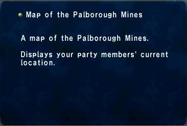 KI Map Palborough