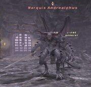 Marquis Andrealphus