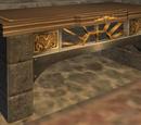 Millionaire Desk