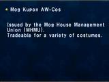 Mog Kupon AW-Cos