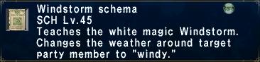 WindstormSchema