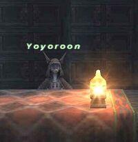 Yoyoroon