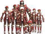 Enkidu's Harness Set