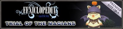 MagianQA