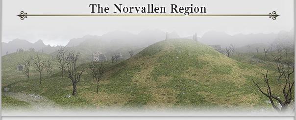 NorvallenRegion