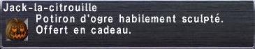 Jack-la-citrouille