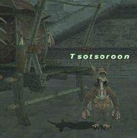 Tsotsoroon