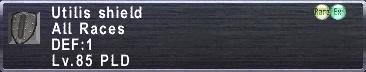Utilis Shield