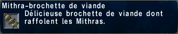 Mithra-b. viande