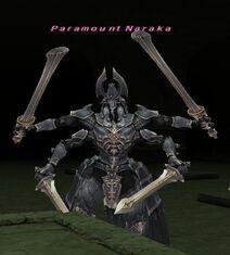 Paramount Naraka