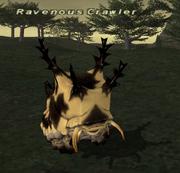 Ravenous Crawler