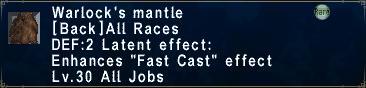 WarlocksMantle
