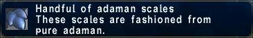 Adaman Scales