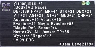 Vishap mail 1