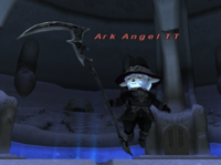 Ark Angel TT