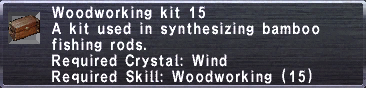 Woodworking Kit 15