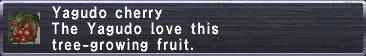 Yagudo Cherry