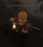 Cryptonberry Executor