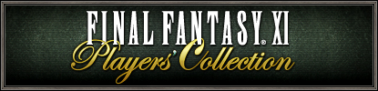 """Introducing the """"Final Fantasy XI Players' Collection."""" (08-08-2008)"""