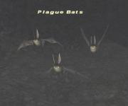 Plaguebats