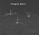 Plague Bats