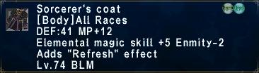 SorcerersCoat