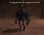 Yagudo Flagellant
