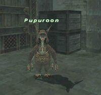 Pupuroon