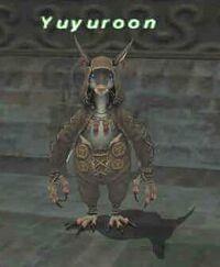 Yuyuroon