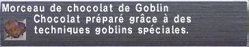 Chocolat Goblin