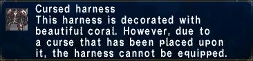 CursedHarness