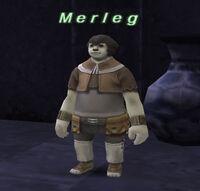 Merleg