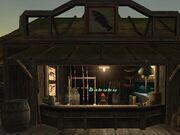 Fishing Guild (Windurst)