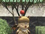 Nomad Moogle