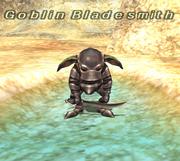 Goblin Bladesmith