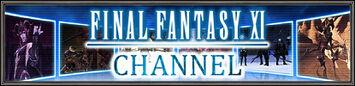 Ouverture de la chaîne officielle de FINAL FANTASY XI! (19.10.2011)