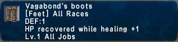Vagabond\'s-Boots