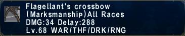 FlagellantsCrossbow