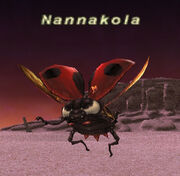 Nannakola