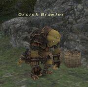Orcish Brawler