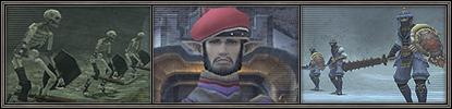New Assault Missions and Mercenary Rank! (05-24-2007)