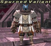 Spurned Valiant