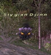 Stygian Djinn