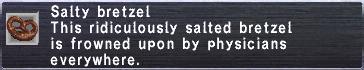SaltyBretzel