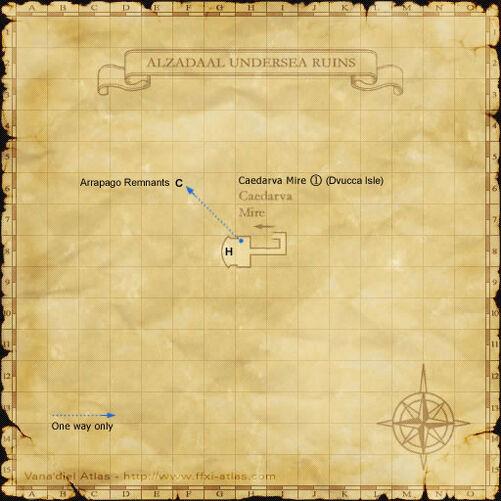 Alzadaal Undersea Ruins4a