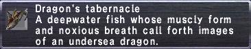 Dragon's Tabernacle