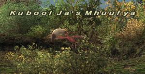 Kubool Ja's Mhuufya