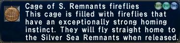 SRemnantsFireflies