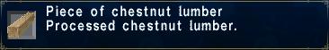 ChestnutLumber