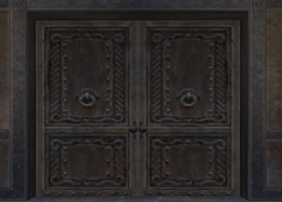 Rusty Door image - rusty anchor pub door | ffxiclopedia | fandom powered